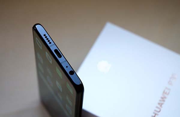 conectores Huawei P30