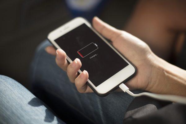 cargar correctamente la batería del móvil