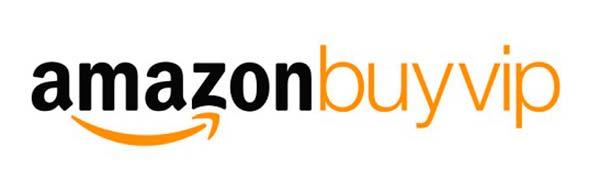 Amazon Buy Vip logo ropa online mujer