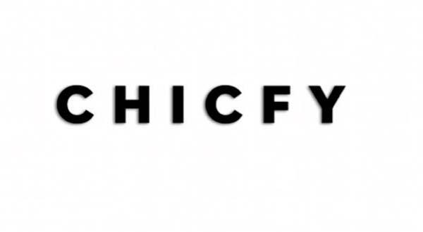 Chicfy logo