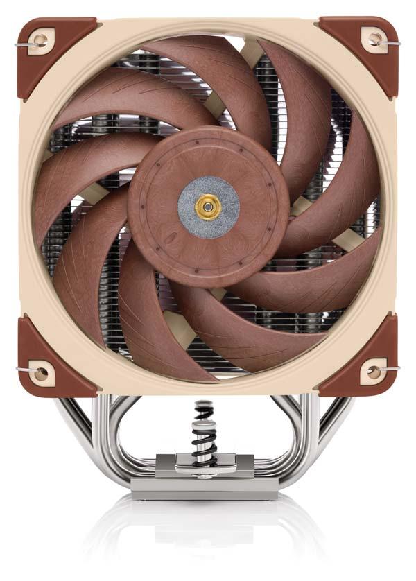 noctua nh-u12a ventilador