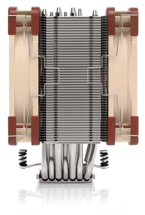 noctua nh-u12a altura ventilador