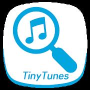 tinytunes logo