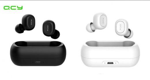 Auriculares-inalámbricos-Xiaomi-QCY-T1C