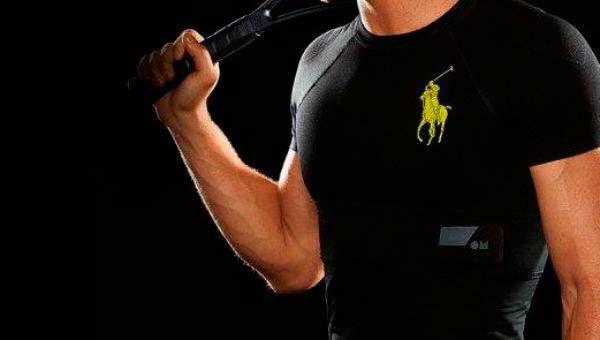 Ralph Lauren PoloTech SmartShirt