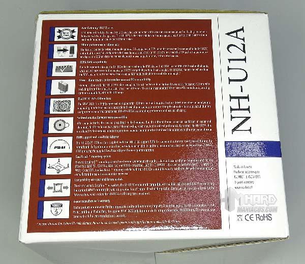 exterior caja noctua nh-u12a