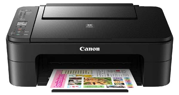 impresora barata de tinta