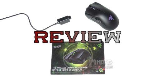 Review Razer Mamba Wireless