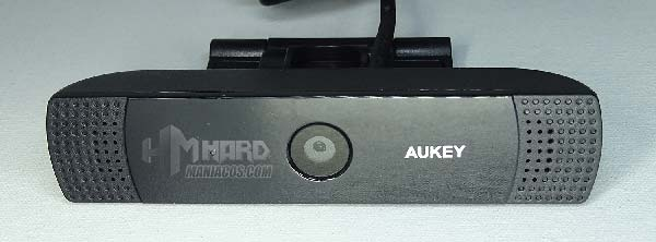 frontal webcam aukey 1080p