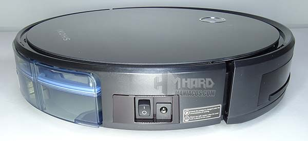 interuptor Ikohs Netbot S15