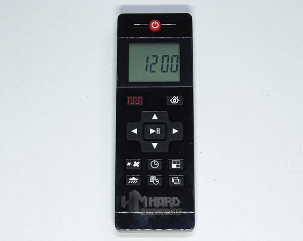 funciones mando aspirador Ikohs Netbot S15