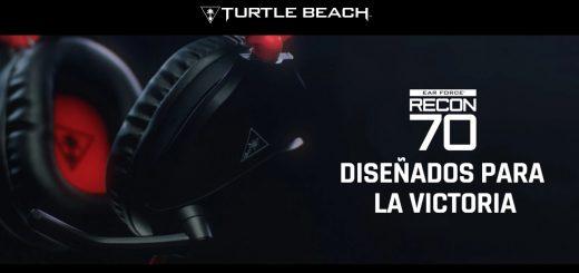 turtle beach recon 70
