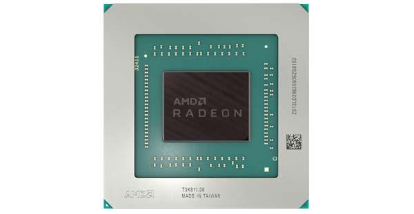 GPU Radeon RX 5700