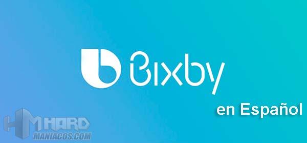 Bixby en español portada