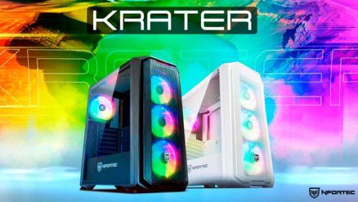 NFORTEC KRATER