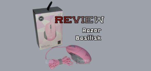 review razer basilisk quartz edition