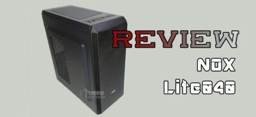 Review Torre Nox Lite 040