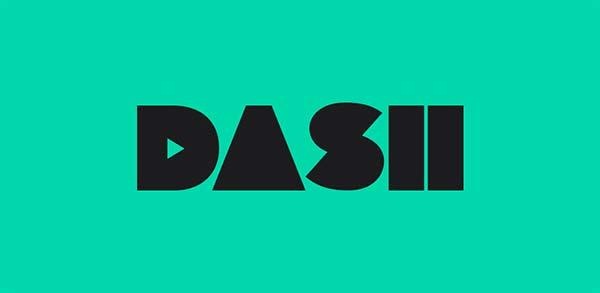 Dash Radio web para escuchar musica gratis