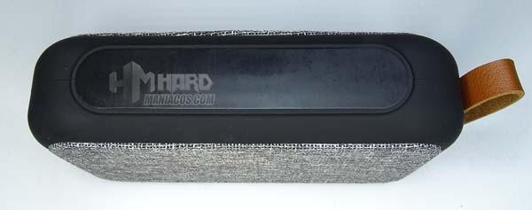 soporte inferior altavoz CoolBox CoolSoul