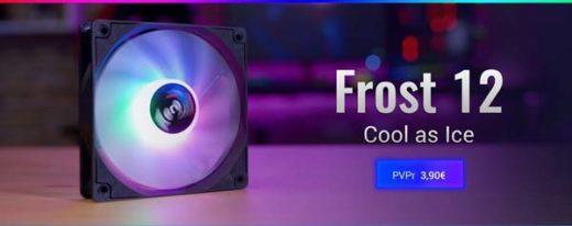 Ventilador Frost de Aerocool