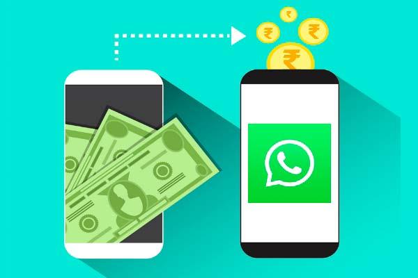 WhatsApp lanza WhatsApp Pay