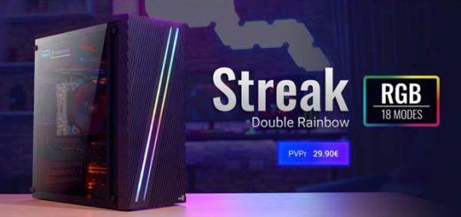 caja Streak