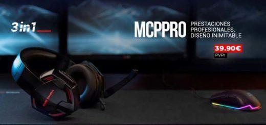 combo MCPPRO