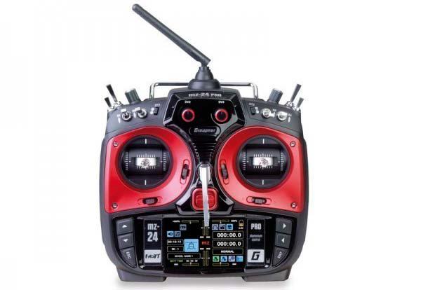 emisora para dron