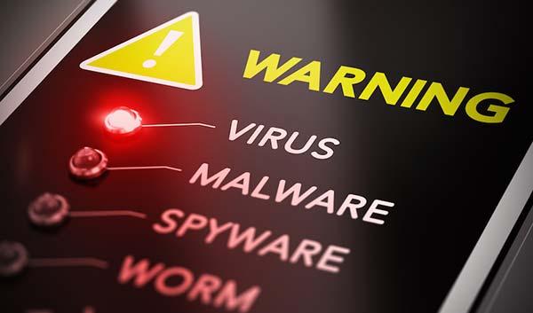 virus informatico ejemplos