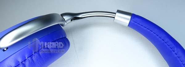 regulacion diadema auriculares CoolBox CoolSkin