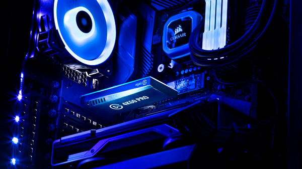 Elgato 4K60 Pro MK.2 Captura perfecta de 4K HDR