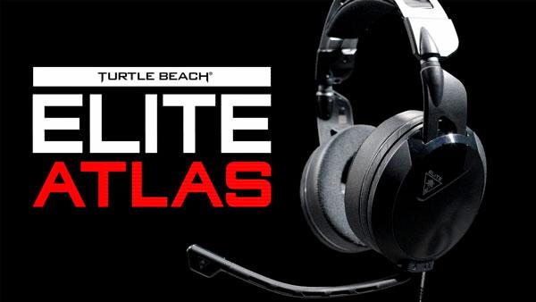 Elite Atlas Aero de Turtle Beach