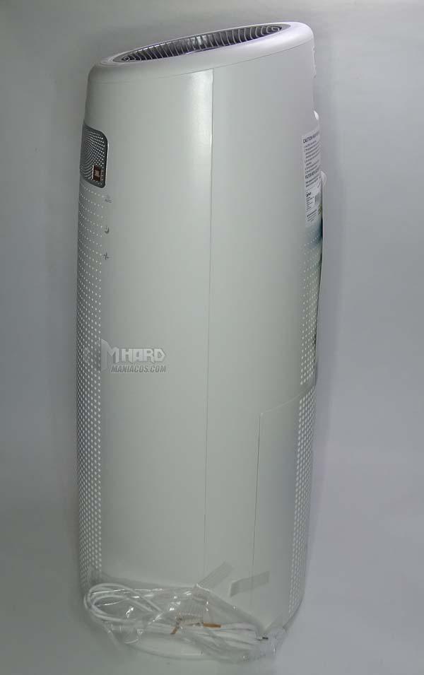purificador de aire WINIX Tower Qs con cable
