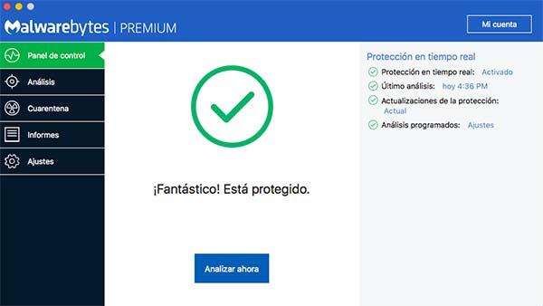 Malwarebytes Premium gratis