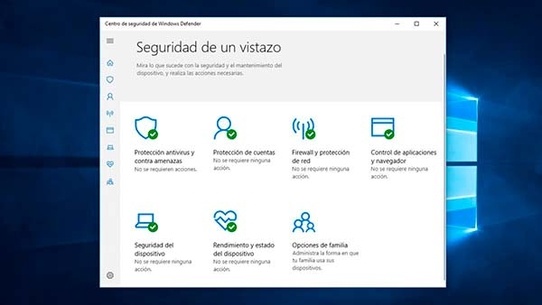 Windows defender antivirus gratis