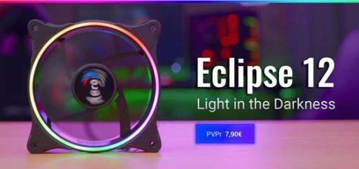 ventilador eclipse 12 de aerocool