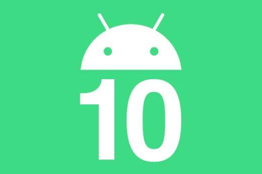 Android 10 portada