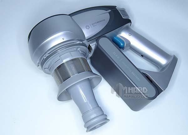 filtro aspirador Conga RockStar 300 XTreme