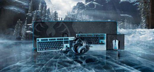 perifericos razer gears 5