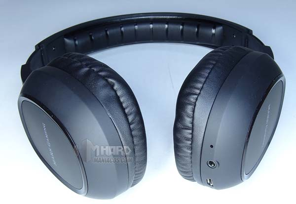 conectores auriculares combo mhbtx 3 en 1