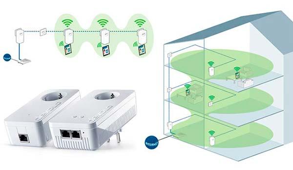 como amplificar wifi en casa