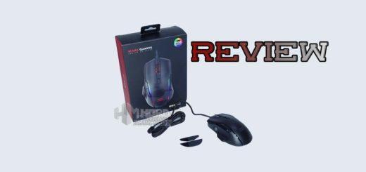 review ratón mmx de mars gaming