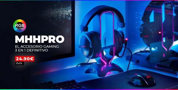 soporte mhhpro de mars gaming