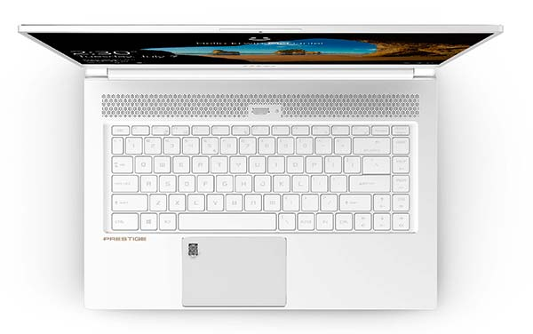 portatil MSI P65 Creator
