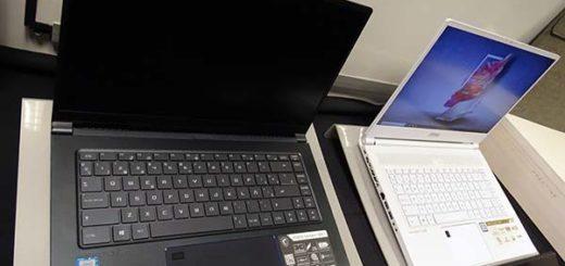 portatiles MSI Prestige Portada
