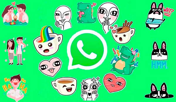 Mejores Stickers Whatsapp iPhone y Android