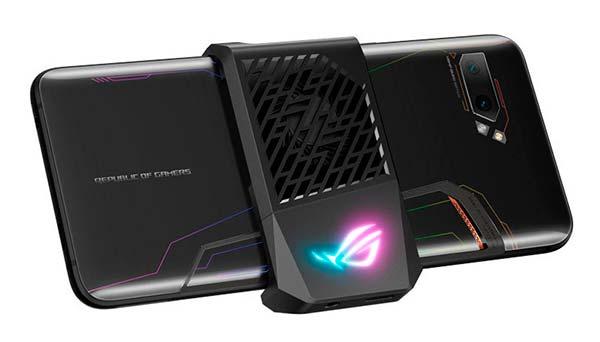 Ventilador ROG Phone 2