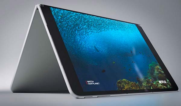Microsoft surface neo bisagra
