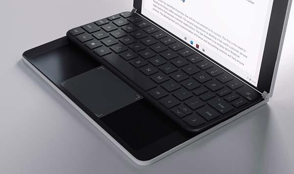 teclado surface neo