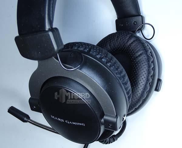 orejeras auriculares MH4X